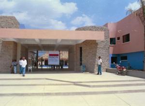 Colegio Jesús Maestro Sueños y Oportunidades en Nelson Mandela.