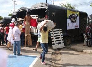 'Ñametón' en Cartagena