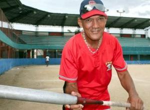 "Carlos ""Ñato"" Velásquez"