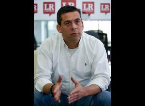 Jaime Hernández Sierra, presidente de ACDAC.