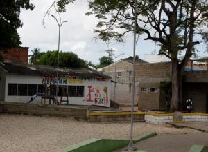 Colegio Ternera.
