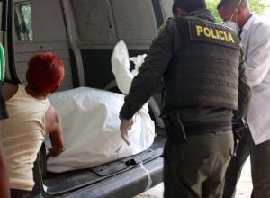Breider Pérez García fue asesinado por pandilleros en La Esperanza. El hecho pasó ayer, cuando cumplía 17 años.