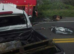 Tiburcia Pacheco, bolivarense, murió en un accidente en Ciénaga, Magdalena.