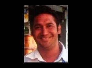 Gustavo Castro, docente del Sena asesinado en Tacarigua.