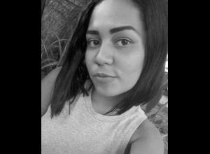 Wendy Hernández Álvarez, joven desaparecida.