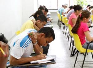 Examen de admisión Udec