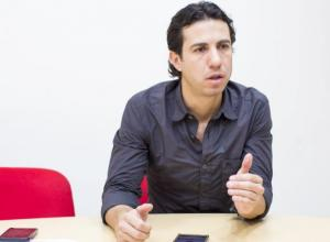 Daniel Orozco, director de la Red Nacional de Protección al Consumidor