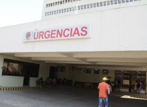 Hospital Universitario del Caribe.