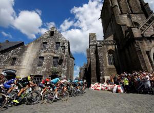 Etapa 5 del Tour de Francia 2018