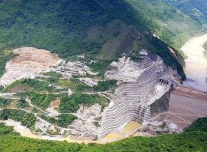 Proyecto de Hidroituango