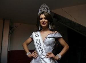Nicaragua, Lavyeska Diedrich, fue coronada como la nueva reina del concurso.