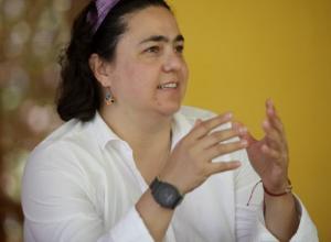 María Alejandra Garavito