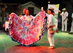 Festival de Gaitas de San Jacinto