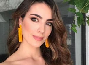 Concurso Nacional de Belleza 2018.