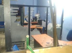 Ataque a alcaldía de Marialabaja