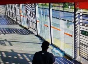 Ataque a estación Villa Olimpica de Transcaribe