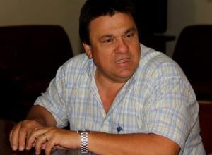 Augusto Enrique Mainero Román