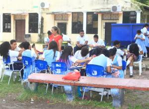 Colegio Fernandez Baena