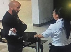 Expulsan de Colombia a israelí que irrespetó a policías en El Laguito.