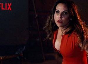 Ingobernable con Kate del Castillo