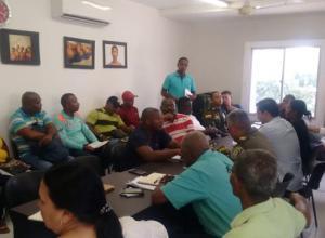 Reunión de Marialabaja
