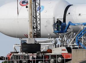 Nave de SpaceX