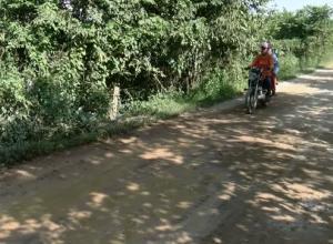Vía Regidor- Rioviejo