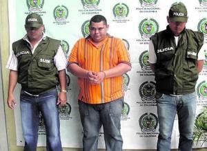 Amaury Ballestas Marrugo, asesinado en Turbaco. Desmovilizado.