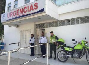 Centro médico Centro médico
