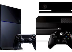 Consolas de videojuegos Sony Playstation 4 XBOX One