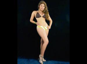 Tolima, María Alejandra Viana Rojas