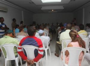 Los afectados dicen tener muchas razones para que se les baje la tarifas al peaje de Turbaco.