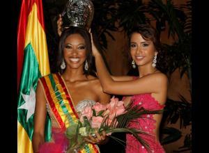 El reinado de la Independencia 2009: semillero de reinas