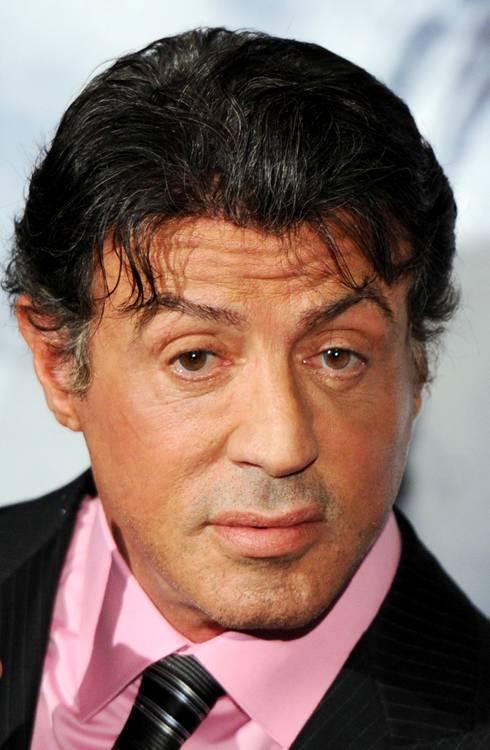 Sylvester Stallone Hair