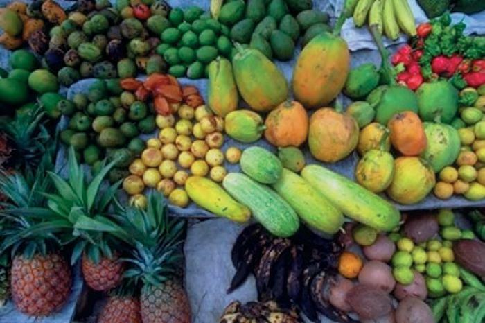 Tabla nutricional: léala y entiéndala