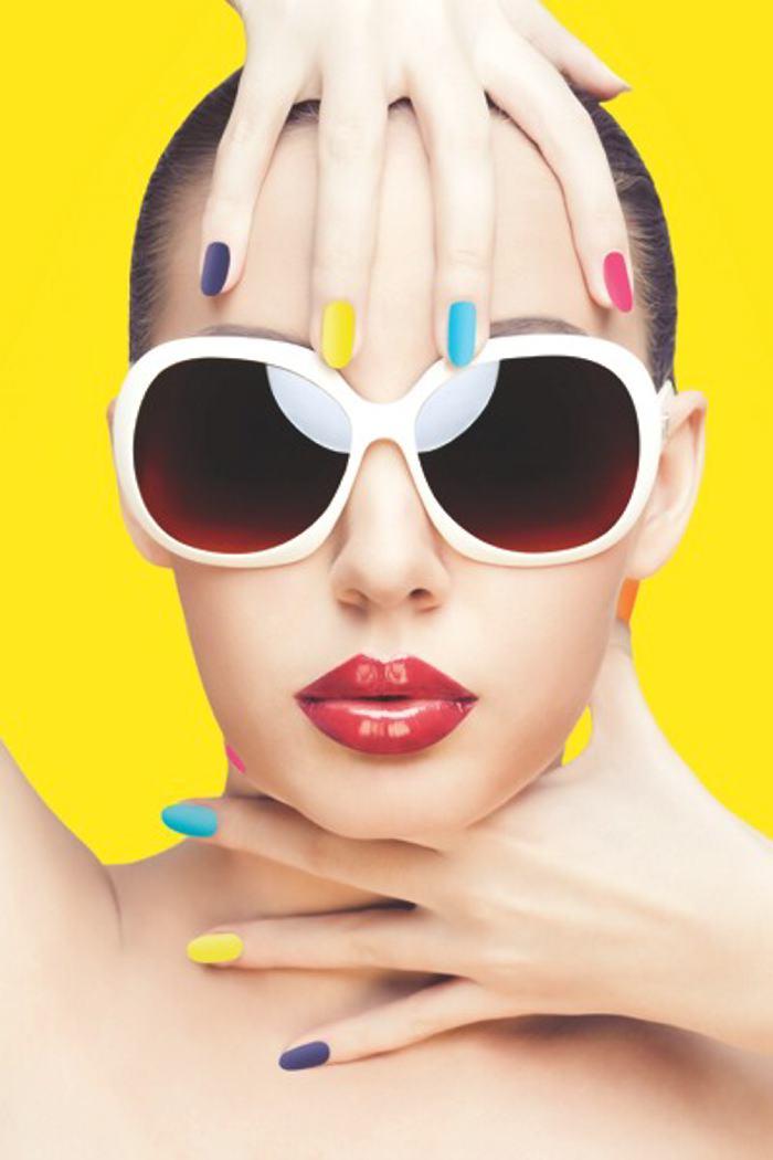Diversión en tus uñas | Belleza femenina | EL UNIVERSAL - Cartagena