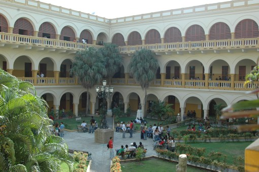 universidad cartagena incripciones 2011